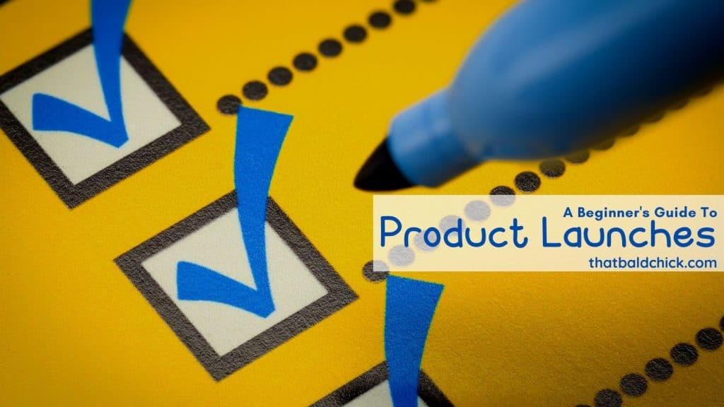A beginner's guide to product launches