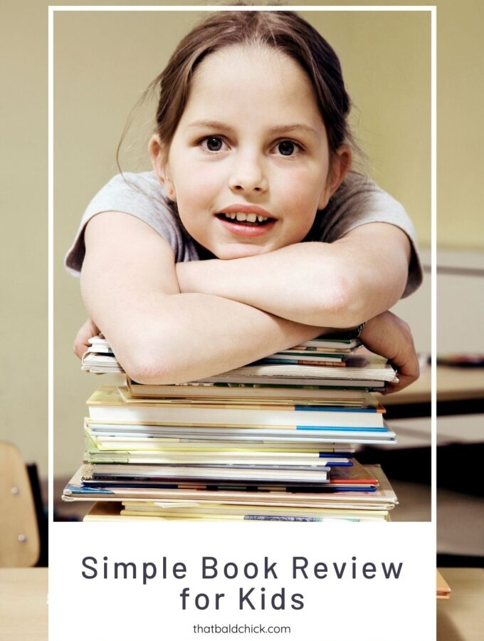 simple book review