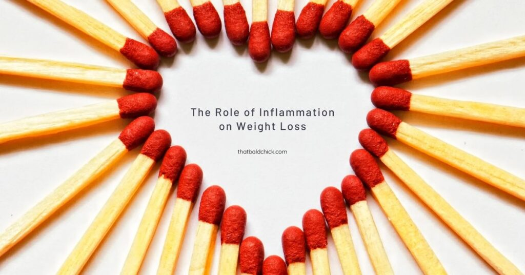 The Role of Inflammation on Weight Loss