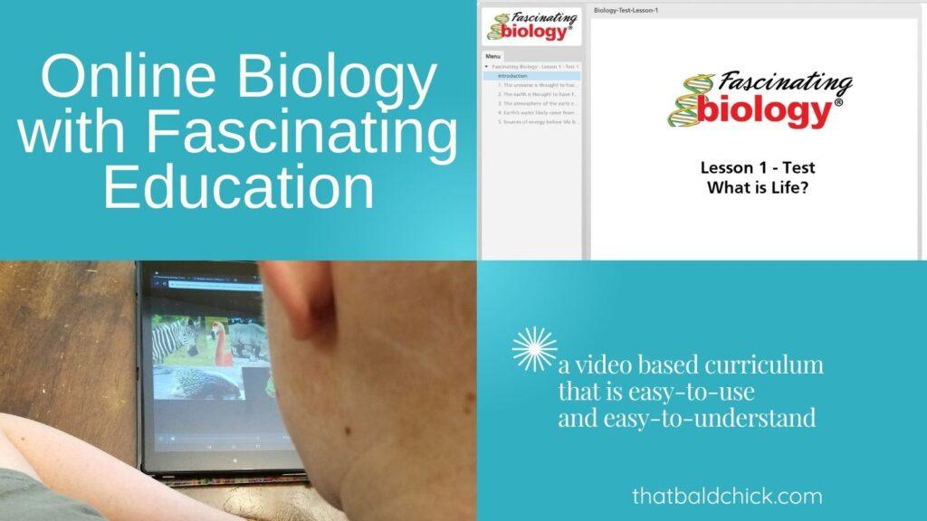 Fascinating Biology