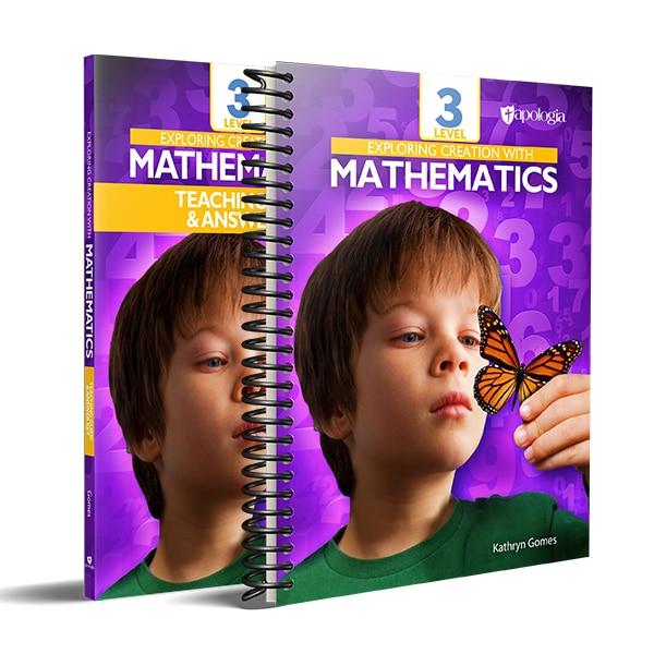Apologia Math 3