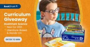 BookShark Science Giveaway
